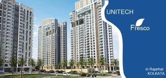 3 BHK, 3 BHK Flat , Unitech Fresco, , Newtown | Kolkata Properties : kolkataproperties.in For Sale or Rent