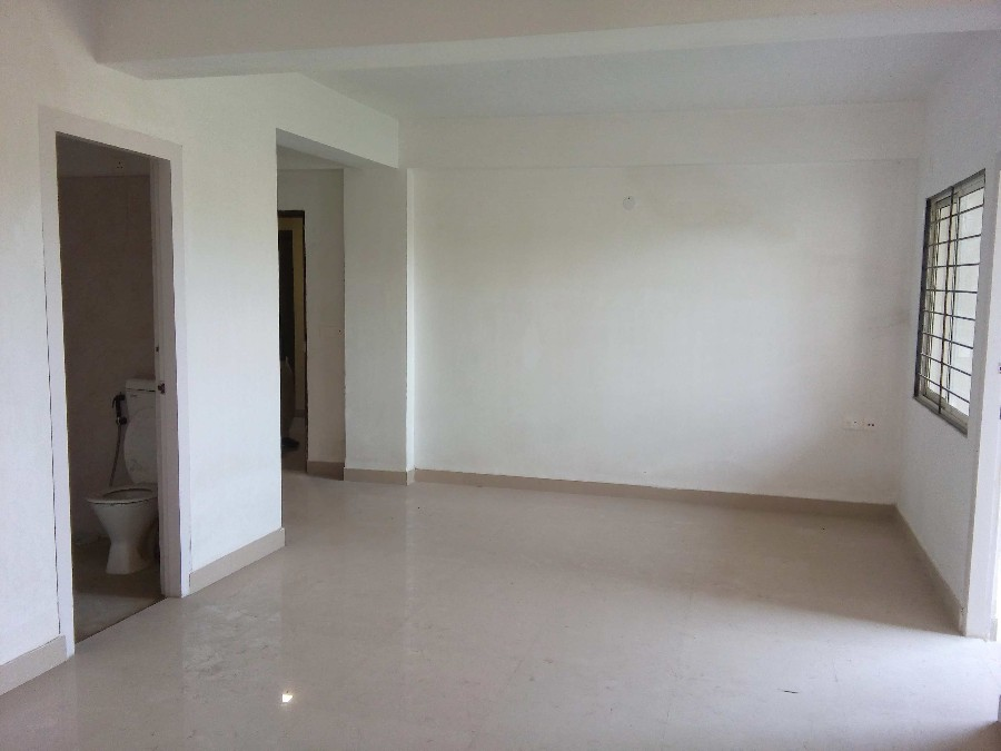 2 BHK Flat  at Prudent Prana, Garia