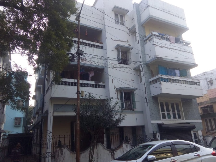 5 BHK House  at Saltlake