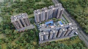 2 BHK Flat  at The Soul Rajarhat, Newtown AA3