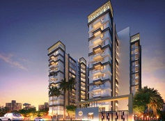 2 BHK Flat  at ECOS, Newtown