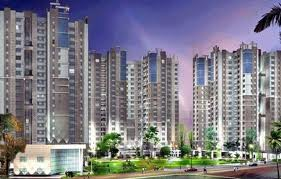 3 BHK Flat  at Ruchi Active Acres, EM Bypass