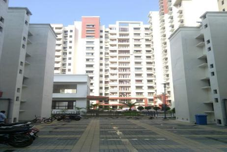 2 BHK Flat  at Hiland Willows, Newtown AA2