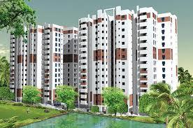 2 BHK Flat  at Genexx Valley, Thakurpukur
