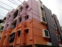 3 BHK Flat  at Purbayan Abashan, EM Bypass