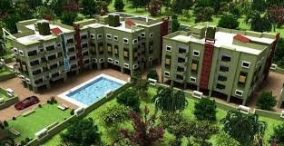 3 BHK Flat  at Rajwada Estate, Garia