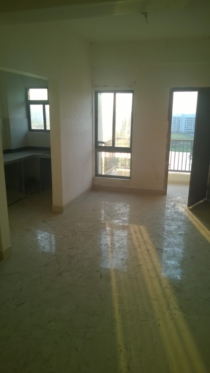 2 BHK Flat  at Purti Star, Rajarhat Main Road
