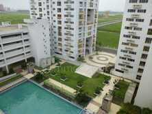 3 BHK Flat  at Greenwood Elements, Newtown