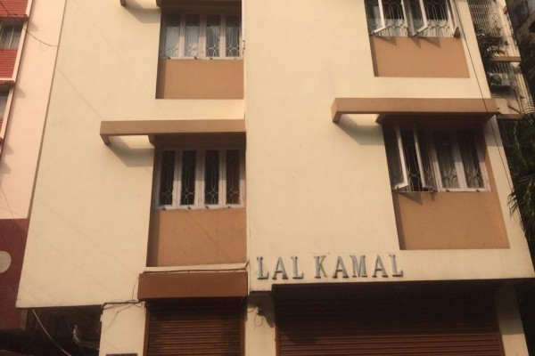 3 BHK Flat  at Lal Kamal Apartment, Alipore