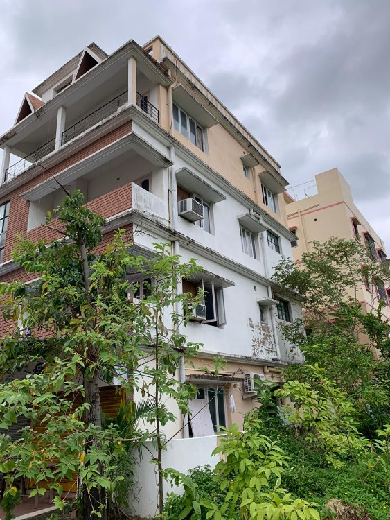 3 BHK House  at Independent house, Newtown