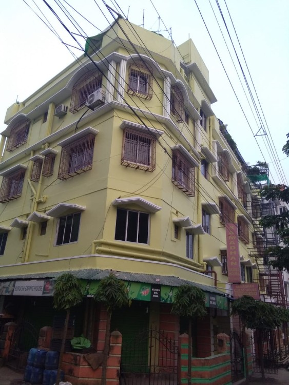 17 BHK Guest House  at Samadhan Guest House, Mukundapur