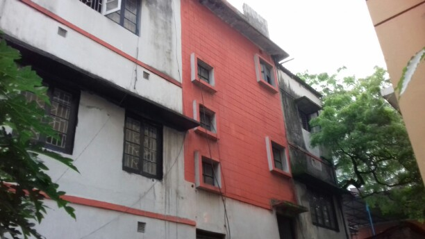 7 BHK House  at Ballygunge Place