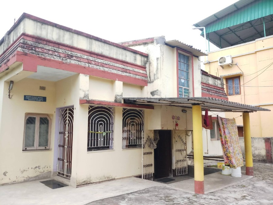 3 BHK House  at Independent house, Bansdroni