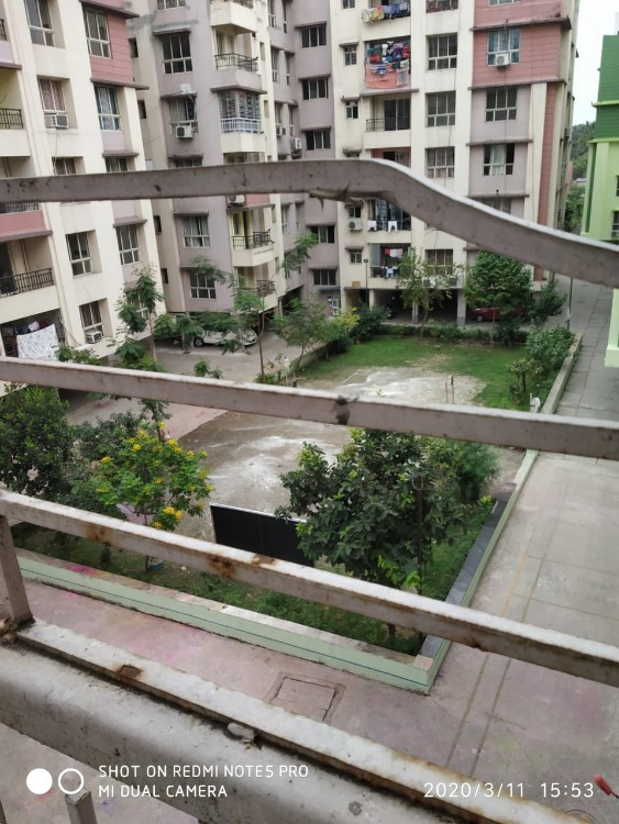 2 BHK Flat  at DREAM RESIDENCY MENOR, Rajarhat
