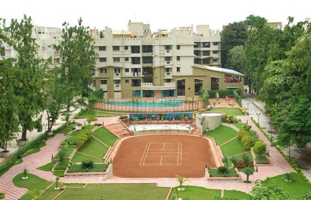 3 BHK Flat  at Sherwood Estate, Narendrapur