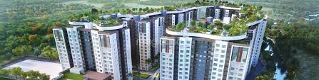 2 BHK Flat  at Siddha Galaxia Phase 2, Rajarhat