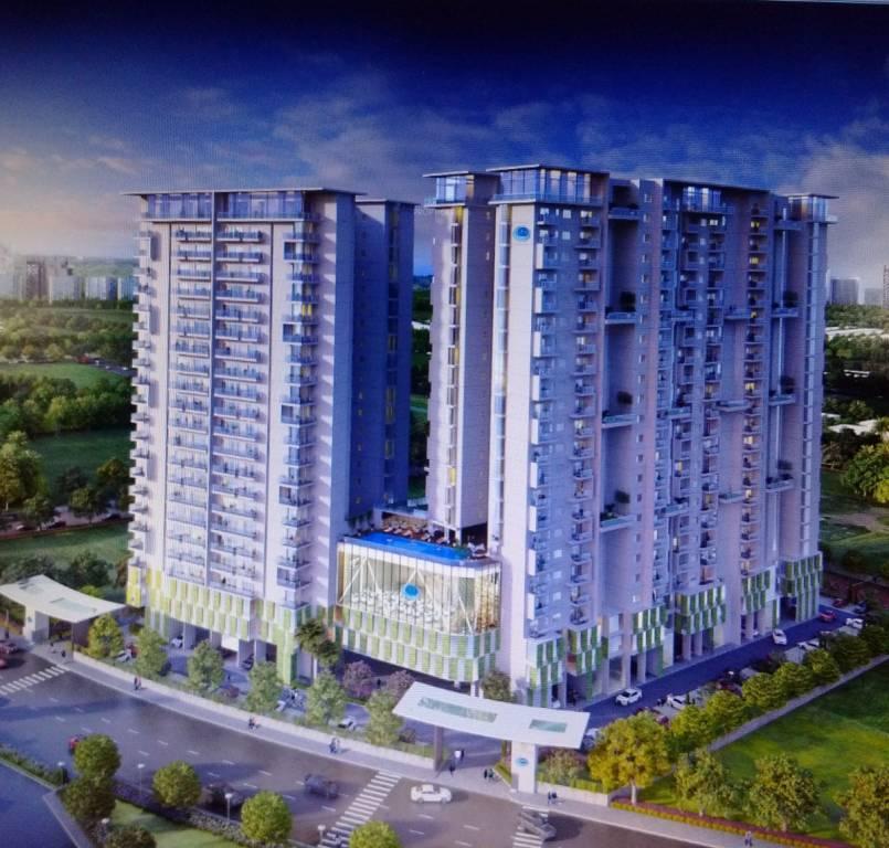 1 4 Bhk One Rajarhat Newtown Kolkata Properties